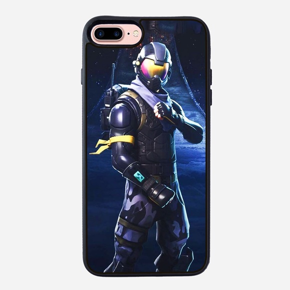 new product 3088f df781 Fortnite iPhone X XS case 8 plus 7 plus cover 6 6S